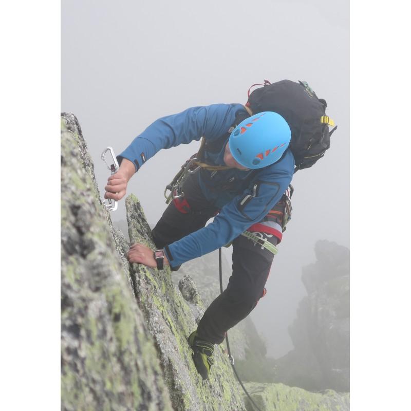Bild 1 von Matthias zu Edelrid - Typhoon - Kletterschuhe