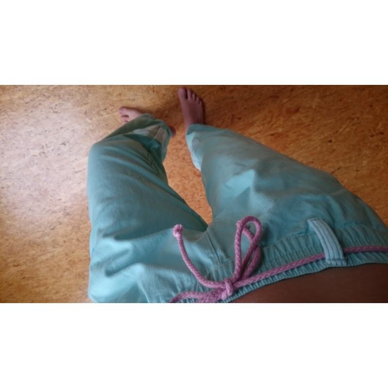 Bild 1 von Sandra zu Edelrid - Women's Kamikaze Pants - Kletterhose