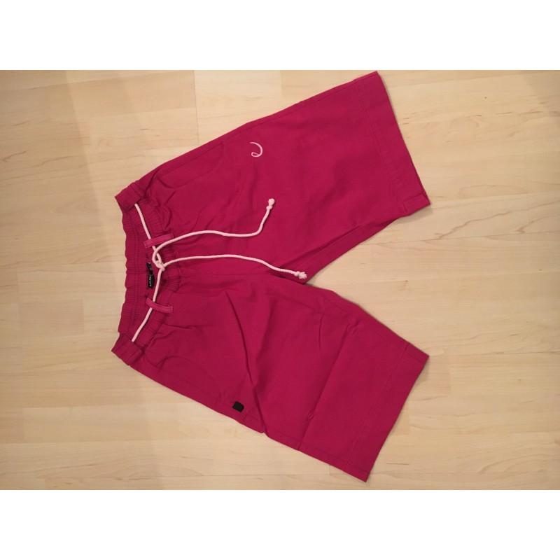 Bild 1 von Christiane  zu Edelrid - Women's Kamikaze Shorts - Kletterhose