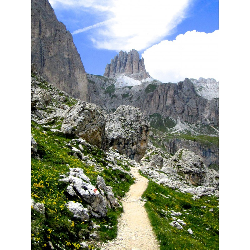 Bild 1 von Anja zu Edelrid - Women's Leela - Kletterhose