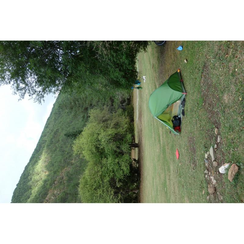 Bild 1 von JH zu Exped - Mira II HL - 2-Personen Zelt