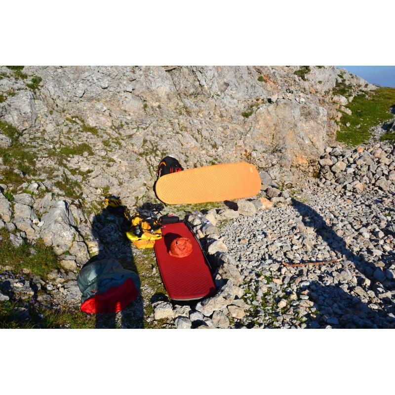 Bild 2 von Thomas zu Exped - Ultralite 300 - Daunenschlafsack