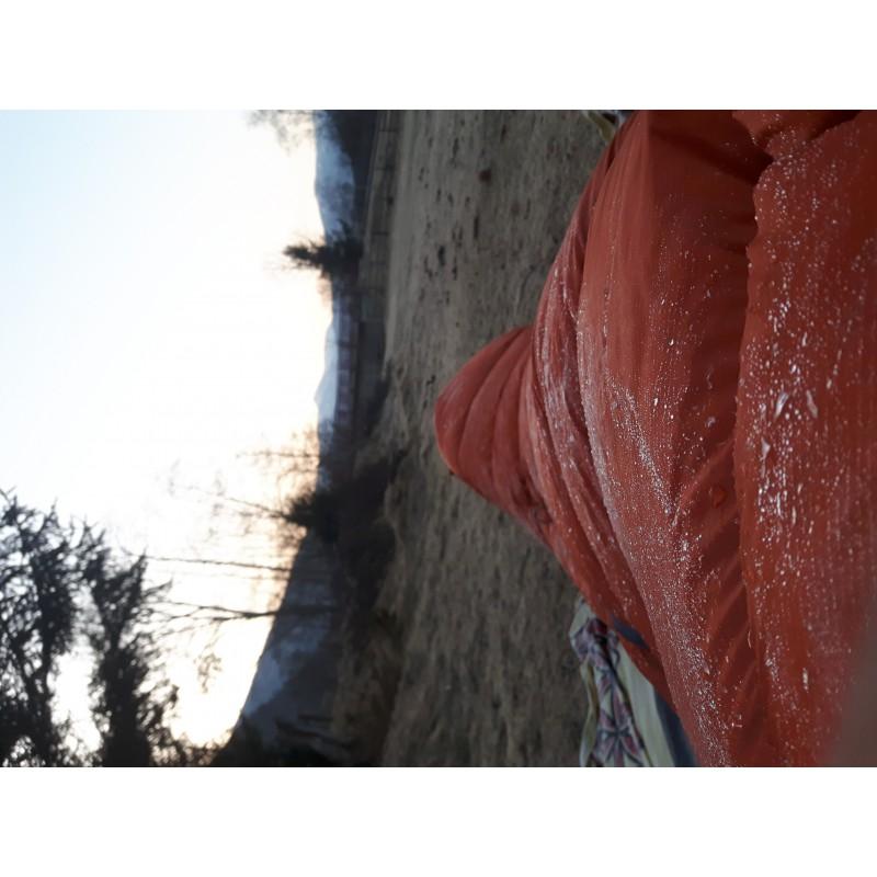 Bild 1 von Valentin zu Exped - Ultralite 700 - Daunenschlafsack