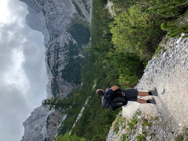 Bild 1 von Tino zu Falke - TK2 - Wandersocken