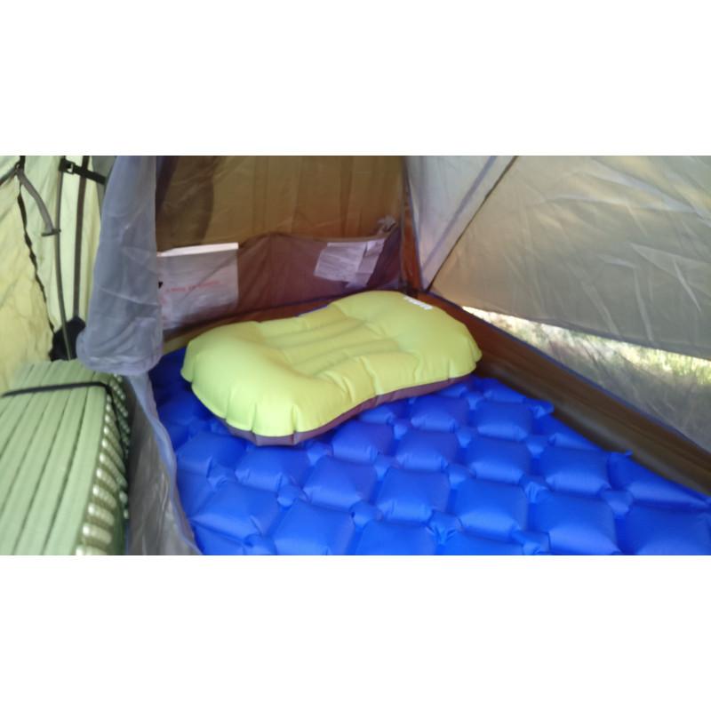 Bild 2 von Folker zu Ferrino - Nemesi 1 8000 - 1-Personen Zelt