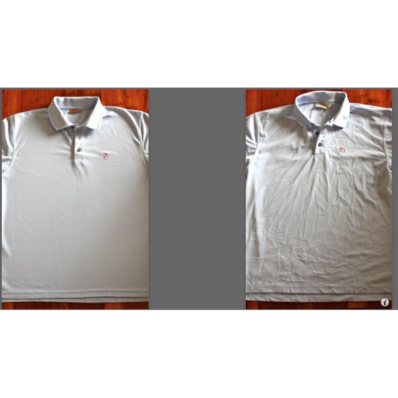 Bild 1 von Mike zu Fjällräven - Crowley Piqué Shirt - Poloshirt