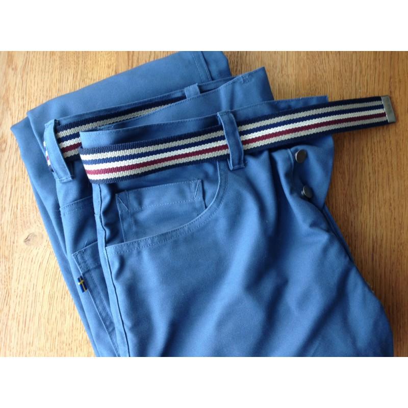 Bild 1 von Dirk zu Fjällräven - Greenland Jeans
