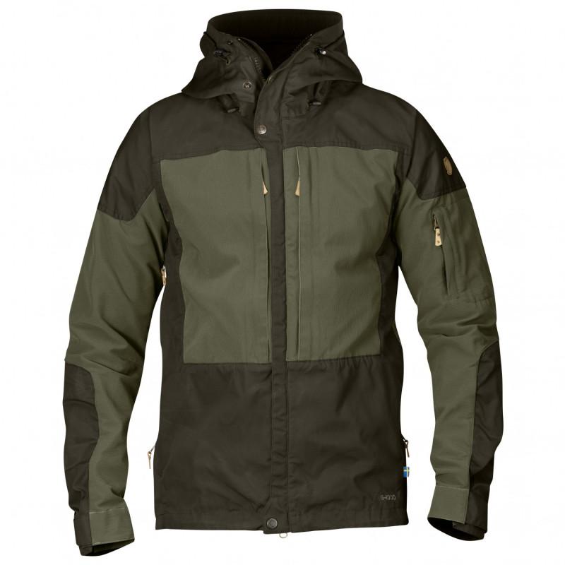 Bild 1 von Pietro Paolo zu Fjällräven - Keb Jacket - Freizeitjacke