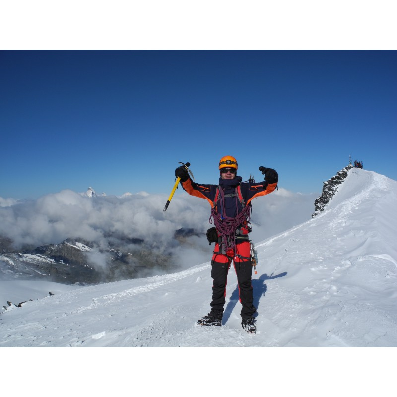 Bild 1 von Martin zu Fjällräven - Keb Trousers - Trekkinghose
