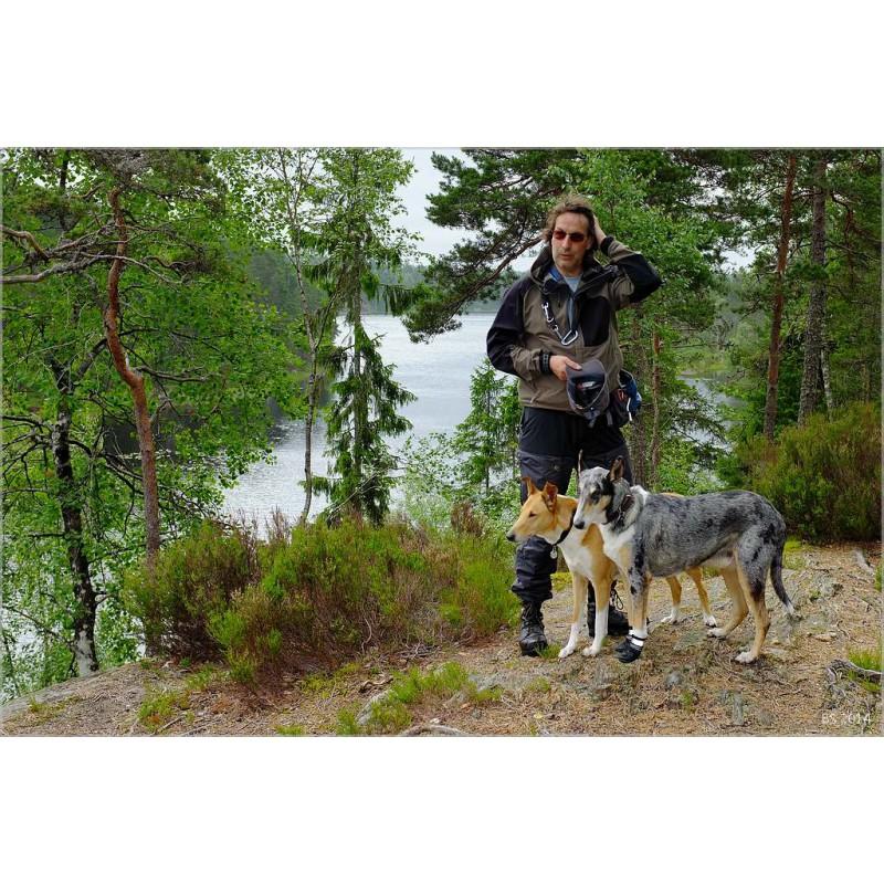 Bild 1 von Burkhard H. zu Fjällräven - Keb Trousers - Trekkinghose
