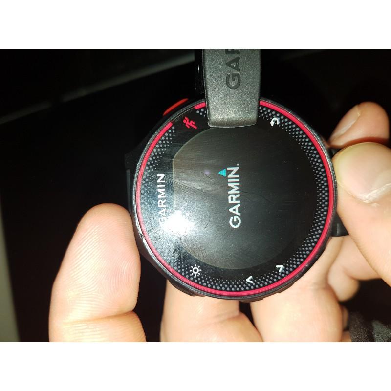 Bild 1 von Robertas zu Garmin - Forerunner 235 WHR - Multifunktionsuhr