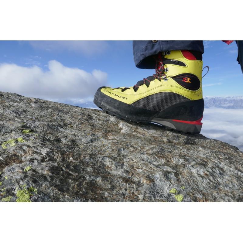 Bild 1 von Franz zu Garmont - Tower Extreme LX GTX - Bergschuhe