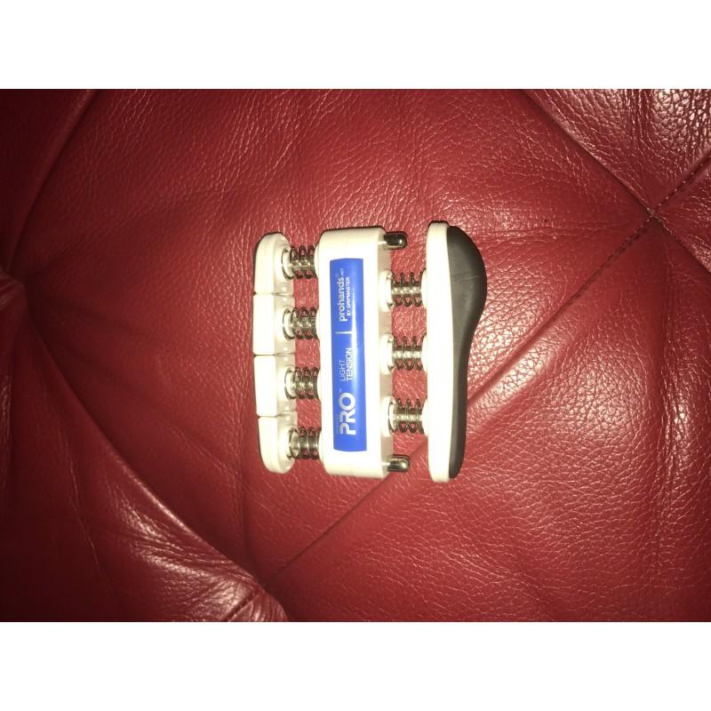 Bild 1 von riku zu Gripmaster - Prohands - Fingertrainer