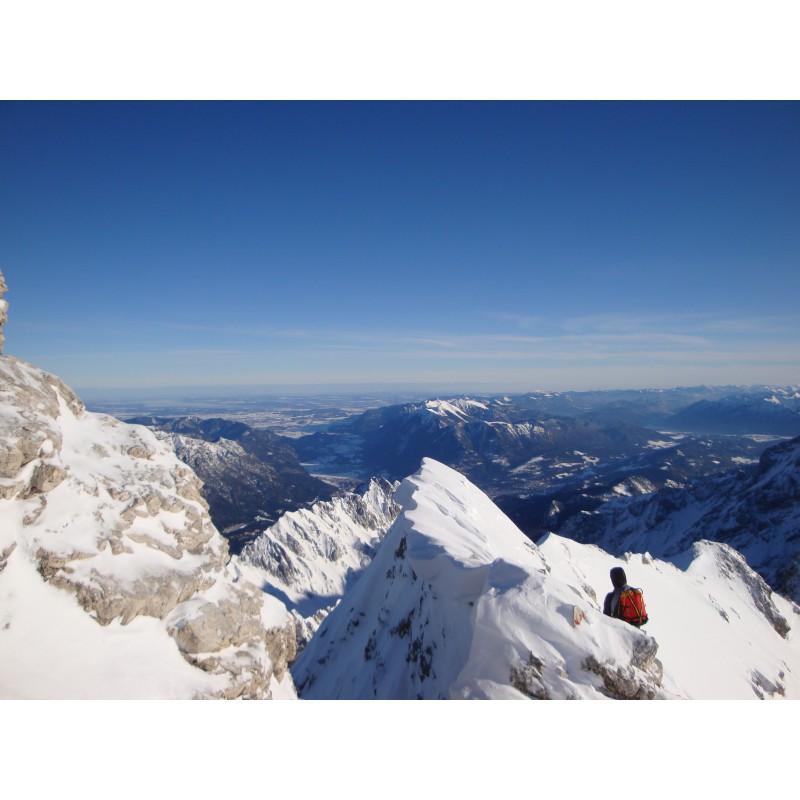 Bild 1 von Stanley zu Grivel - Alpine 35 - Alpinrucksack