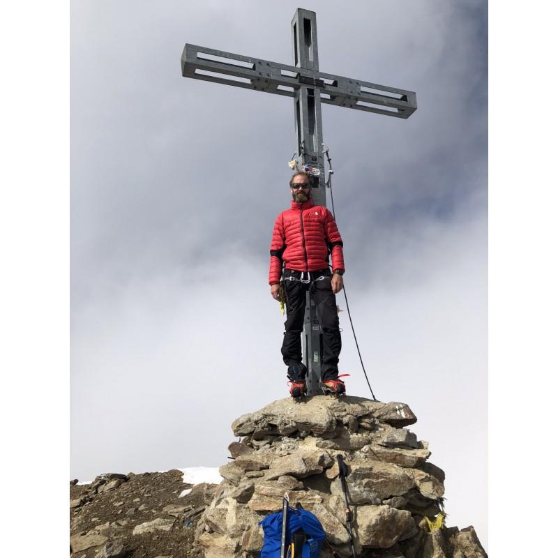 Bild 1 von Lars zu Grivel - G12 Bergfreunde Edition - Steigeisen