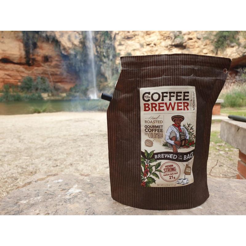 Bild 1 von Miriam zu Grower's Cup - Kaffee 2 Cup
