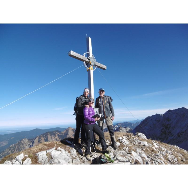 Bild 1 von Reinald zu Haglöfs - Rugged II Mountain Q Pant - Softshellhose