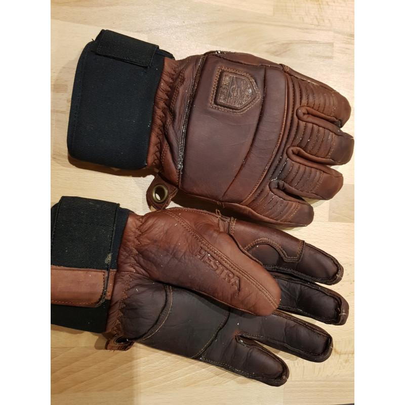Bild 1 von Pieter zu Hestra - Leather Fall Line 5 Finger - Handschuhe
