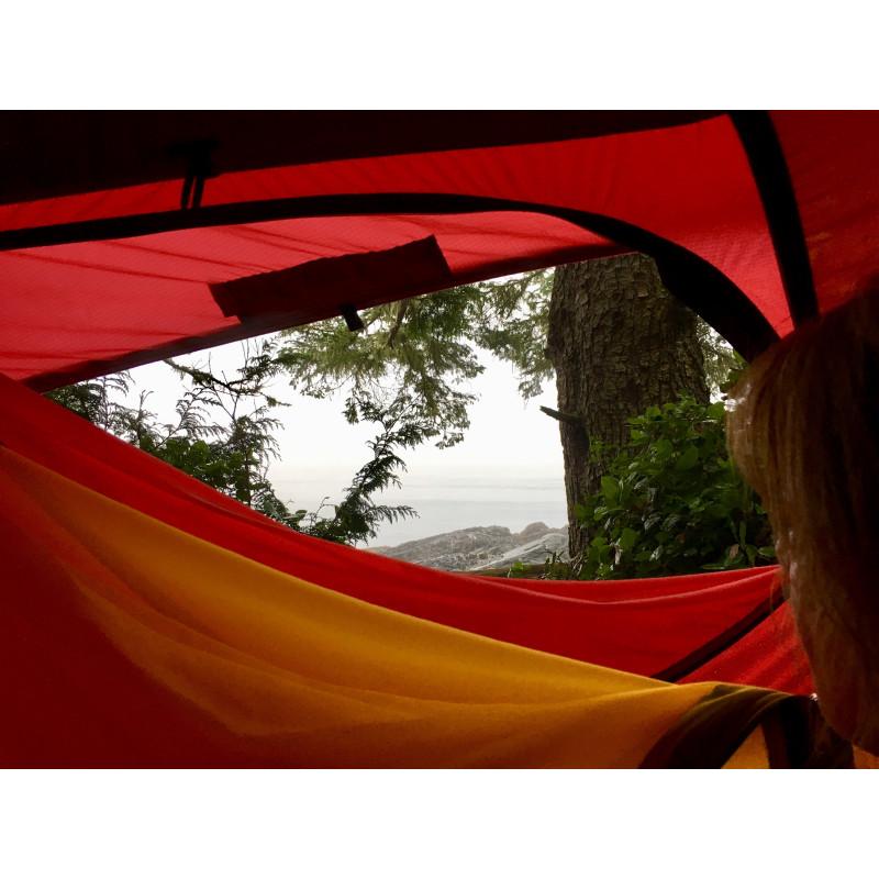Bild 2 von Chris zu Hilleberg - Allak - 2-Personen Zelt