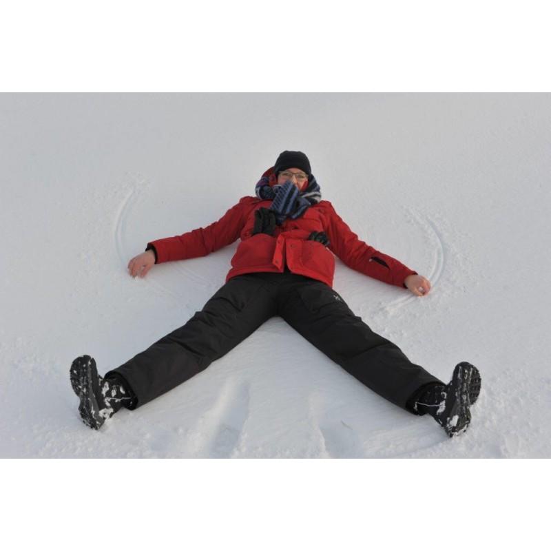 Bild 1 von Susanne zu Icebug - Women's Alta-L BUGrip - Winterstiefel