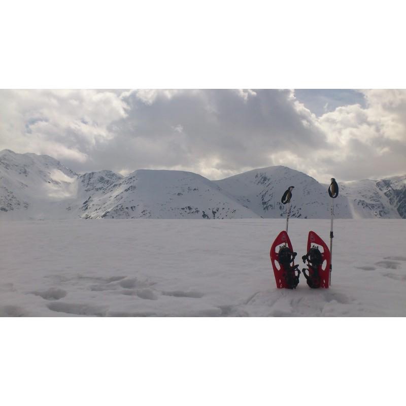 Bild 1 von Markus zu Inook - Perfo - Schneeschuhe