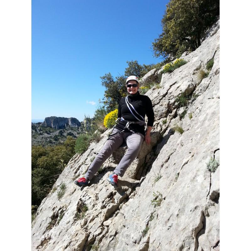 Bild 1 von Christel zu Julbo - MonteBianco Brown Cameleon - Sonnenbrille