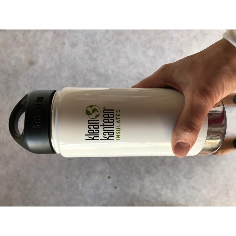 Bild 1 von Anu zu Klean Kanteen - Wide Insulated - Trinkflasche