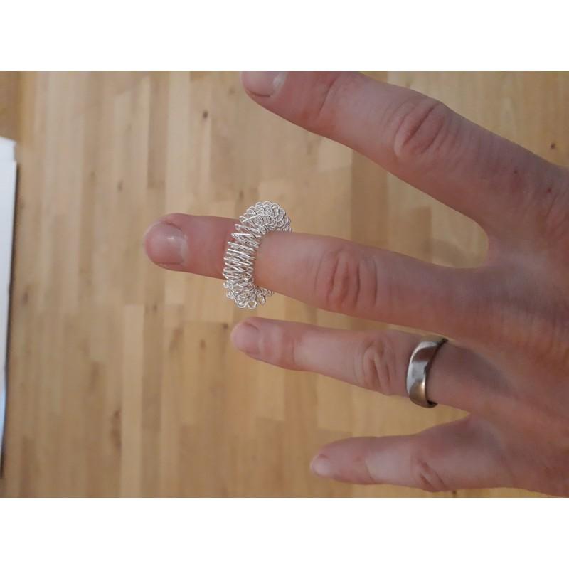 Bild 1 von David zu KletterRetter - Fingermassagering