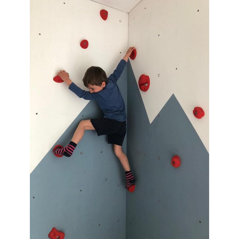 Bild 1 von Jacek zu KMZ Holds - Set 1 - 22er S-XL Klettergriffset