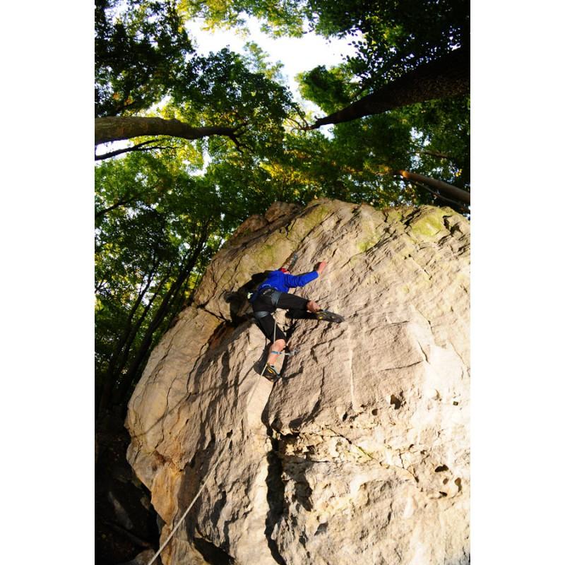 Bild 2 von Gear-Tipp zu La Sportiva - Futura - Kletterschuhe