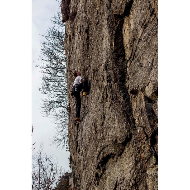 Bild 5 von Sebastian zu La Sportiva - Genius - Kletterschuhe