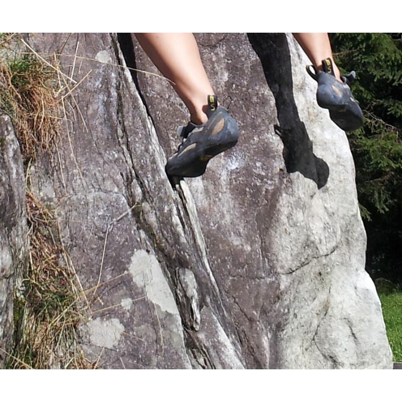 Bild 1 von Nina zu La Sportiva - Miura VS Woman - Kletterschuhe