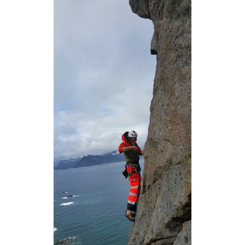 Bild 1 von Steven zu La Sportiva - Mythos - Kletterschuhe
