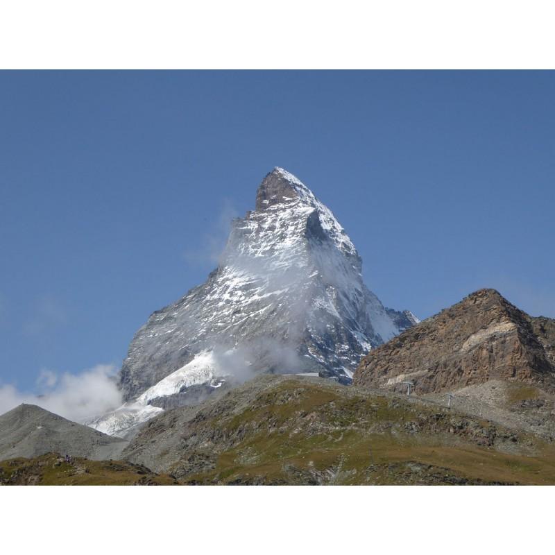 Bild 1 von Toni zu La Sportiva - Nepal Cube GTX - Bergschuhe