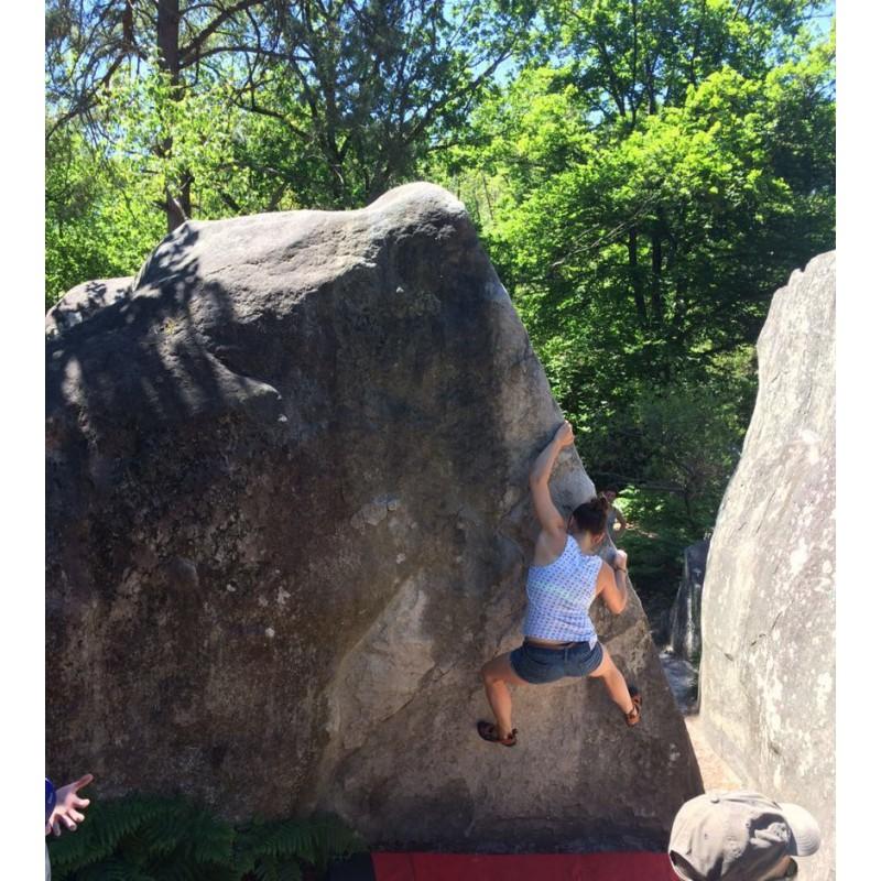 Bild 1 von Maria zu La Sportiva - Python - Kletterschuhe