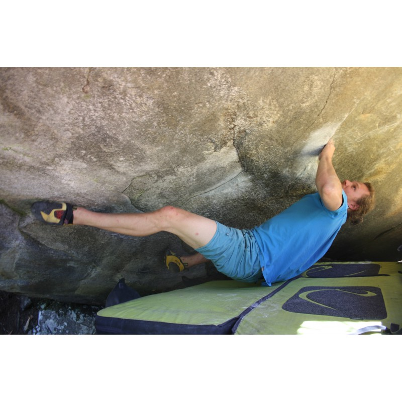 Bild 1 von Daniel zu La Sportiva - Skwama - Kletterschuhe
