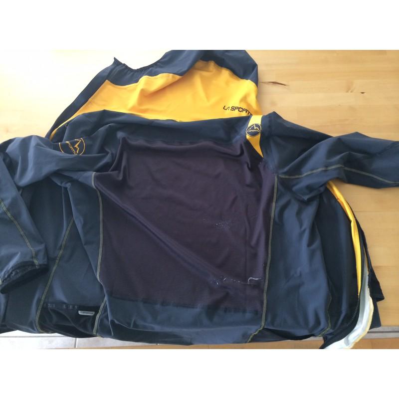 Bild 1 von Elmar zu La Sportiva - Stratos Racing Jacket - Laufjacke