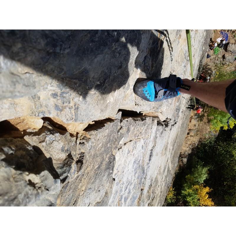 Bild 1 von Michael zu La Sportiva - Tarantula - Kletterschuhe