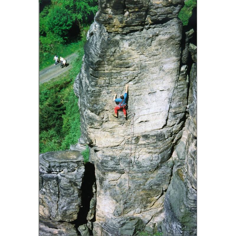 Bild 1 von Kerstin  zu La Sportiva - Testarossa - Kletterschuhe
