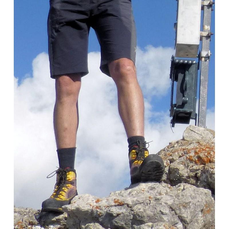 Bild 1 von Sorin zu La Sportiva - Trango Cube GTX - Bergschuhe