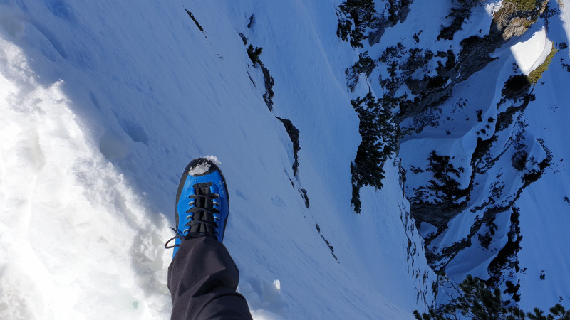 Bild 1 von Frank zu La Sportiva - Trango Tower GTX - Bergschuhe