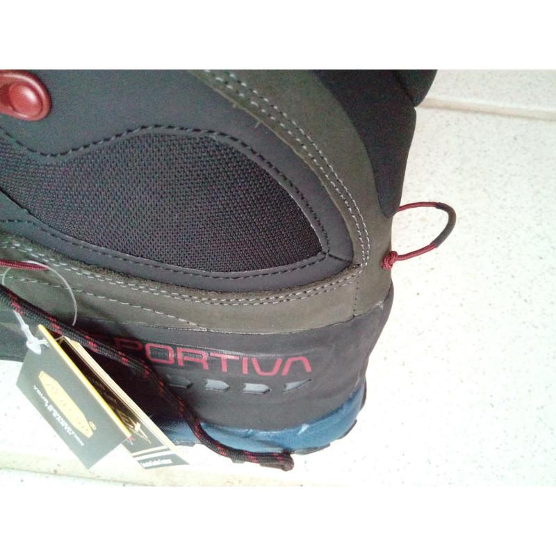 Bild 1 von Armin zu La Sportiva - TX5 GTX - Wanderschuhe