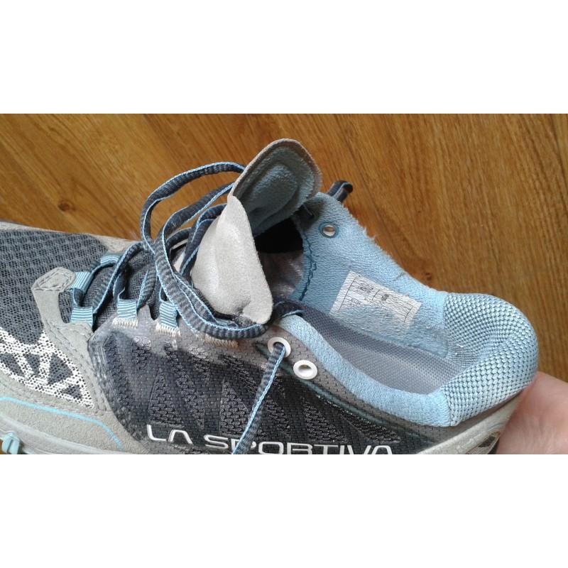 Bild 2 von Stefanie  zu La Sportiva - Women's Bushido - Trailrunningschuhe