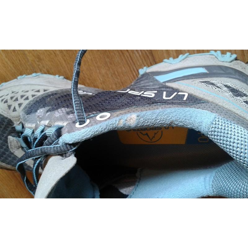 Bild 1 von Stefanie  zu La Sportiva - Women's Bushido - Trailrunningschuhe