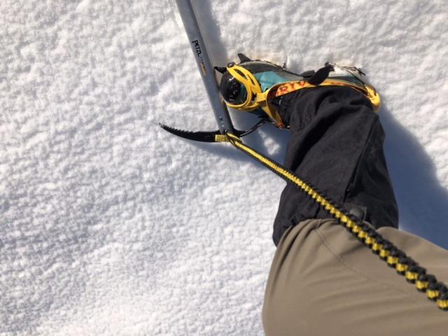 Bild 1 von Claudia zu La Sportiva - Women's Trango Tower GTX - Bergschuhe