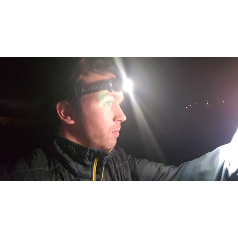 Bild 1 von Dennis zu Ledlenser - MH10 - Stirnlampe