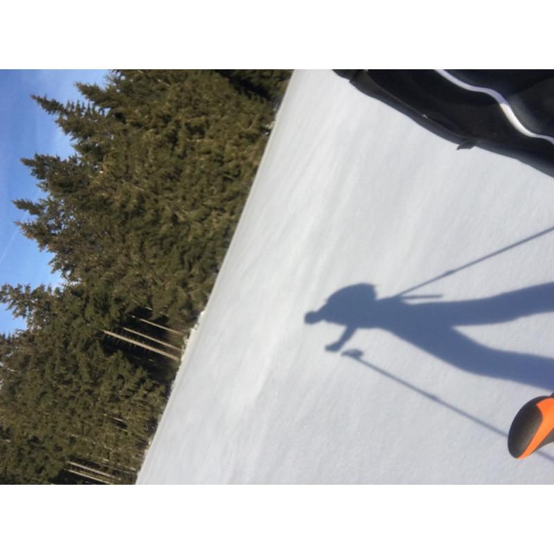 Bild 1 von Andreas zu Leki - Civetta Pro - Skitourenstöcke