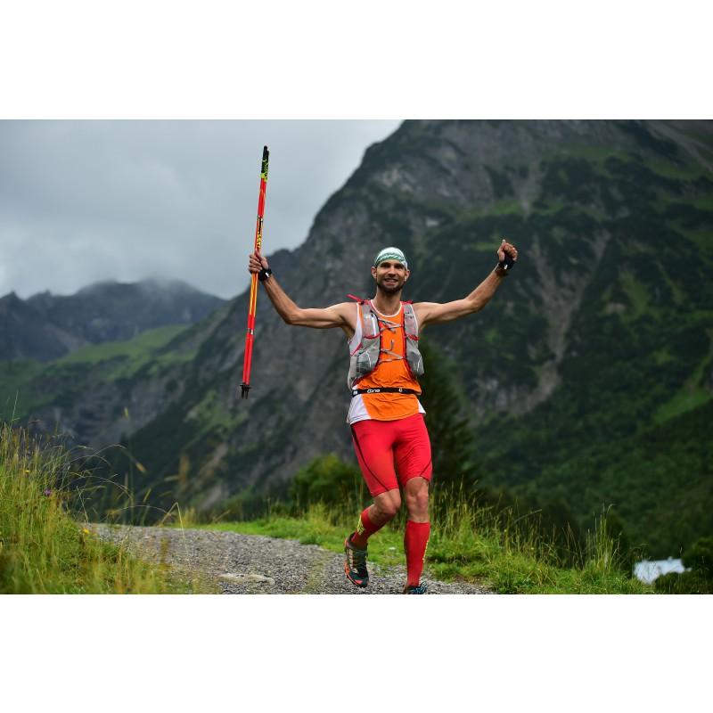 Bild 2 von Johannes-Marcus zu Leki - Micro Trail Pro TS2 - Trekkingstöcke
