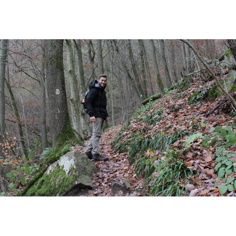 Bild 1 von Thilo zu Lowa - Camino GTX - Wanderschuhe