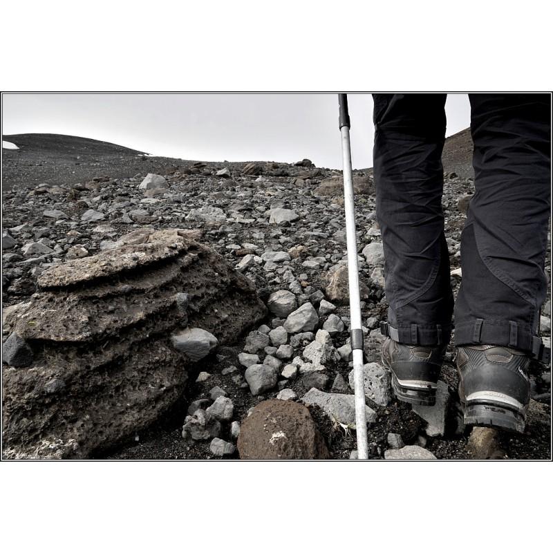 Bild 1 von Andreas zu Lowa - Camino LL - Wanderschuhe